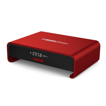Buy T95U PRO Android 6.0 Smart TV Box Amlogic S912 Octa core 2GB/16GB Dual Band WiFi Kodi VP9 H.265 UHD 4K Player for $78.56 in AliExpress store