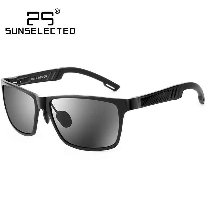Original Brand Sunglasses Men POLARIZED Glasses Driving 2016 New Fashion Aluminum Gafas Oculos De Sol Masculino W/BOX 3222(China (Mainland))