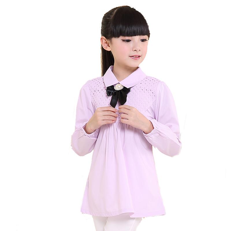 Блузки и рубашки из Китая