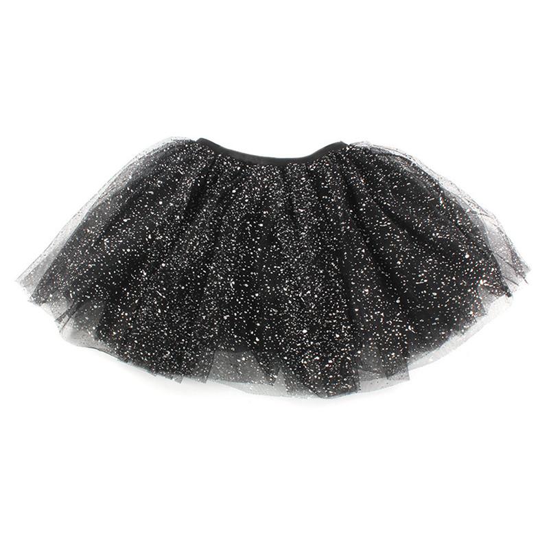 Multi-Color Kids Princess Tutu Skirt Baby Girl Ballet Dance Wear Skirt 2-7Y<br><br>Aliexpress