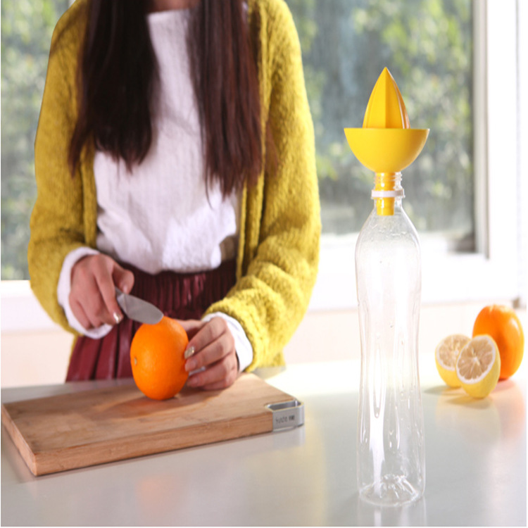 Manual Squeezer Orange Lemon Juice