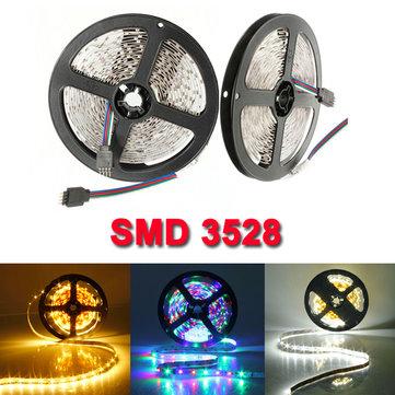 LED Strip 2835 Free Bending S Shape LED Strip DC12V Flexible LED Light 60LED/m 5m/Lot Channel Letter.