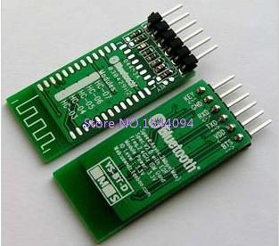 Гаджет  YS-BT-D Bluetooth serial backplane Suitable for HC-03 HC-04 HC-05 HC-06 HC-07 for Arduino None Электронные компоненты и материалы