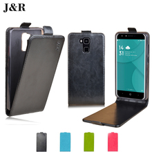 Buy Doogee Y6 cover fashion luxury filp Lychee leather PU phone case cell phones Luxury filp Lychee leather case for $5.10 in AliExpress store