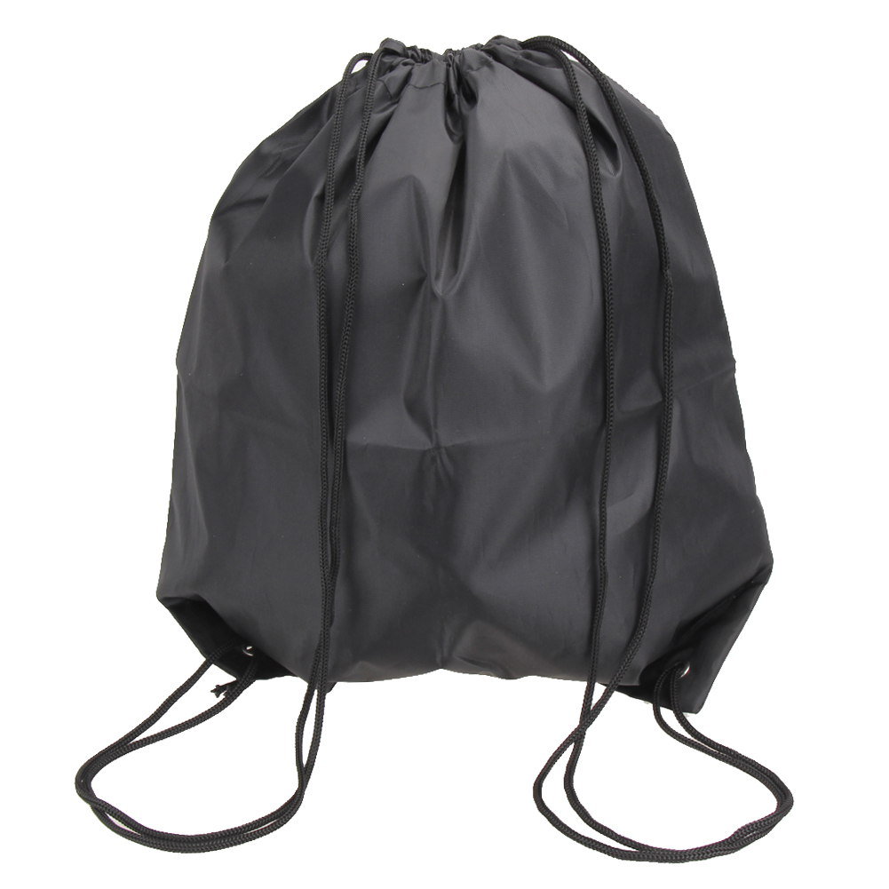 Home Laundry Shoe Travel Portable Pouch Drawstring Tote Storage Bag Organizer Storage Bags