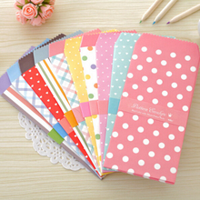 20 pcs/lot Korea Cute Cartoon Mini Colorful Paper Envelope Kawaii Small Baby Gift Craft Envelopes for Wedding Letter Invitations(China (Mainland))