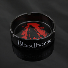 One Piece PS4 Bloodborne Anime Game Bloodborne Collector's Edition Birthday Gifts Dshtray Coins Pool Model Toys For Adult