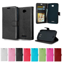 Buy Sony Xperia E4 E2115 E2105 para Solid color Leather Case Photo Frame Flip Phone Cover Sony E 4 Dual E2114 E2124 E2104 for $4.27 in AliExpress store