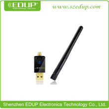 Hot Sale 600Mbps 2.4GHz/5.8GHz Dual Band Wireless USB WiFi Adapter WiFi Antenna Adaptador WiFi Dongle EP-DB1607(China (Mainland))
