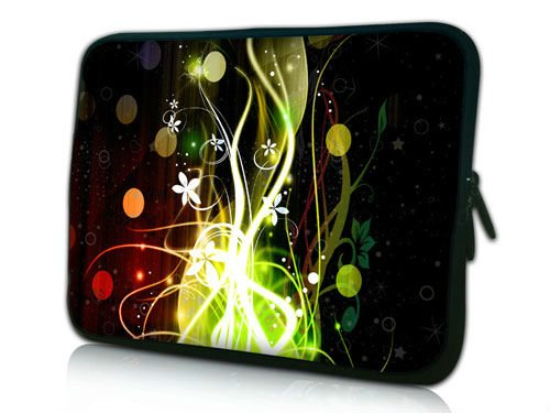 """Hot 13""""13.3"""" Neoprene Sleeve Laptop Protect Case Notebook Bag Cover For Acer HP Dell,Free Shipping(China (Mainland))"""