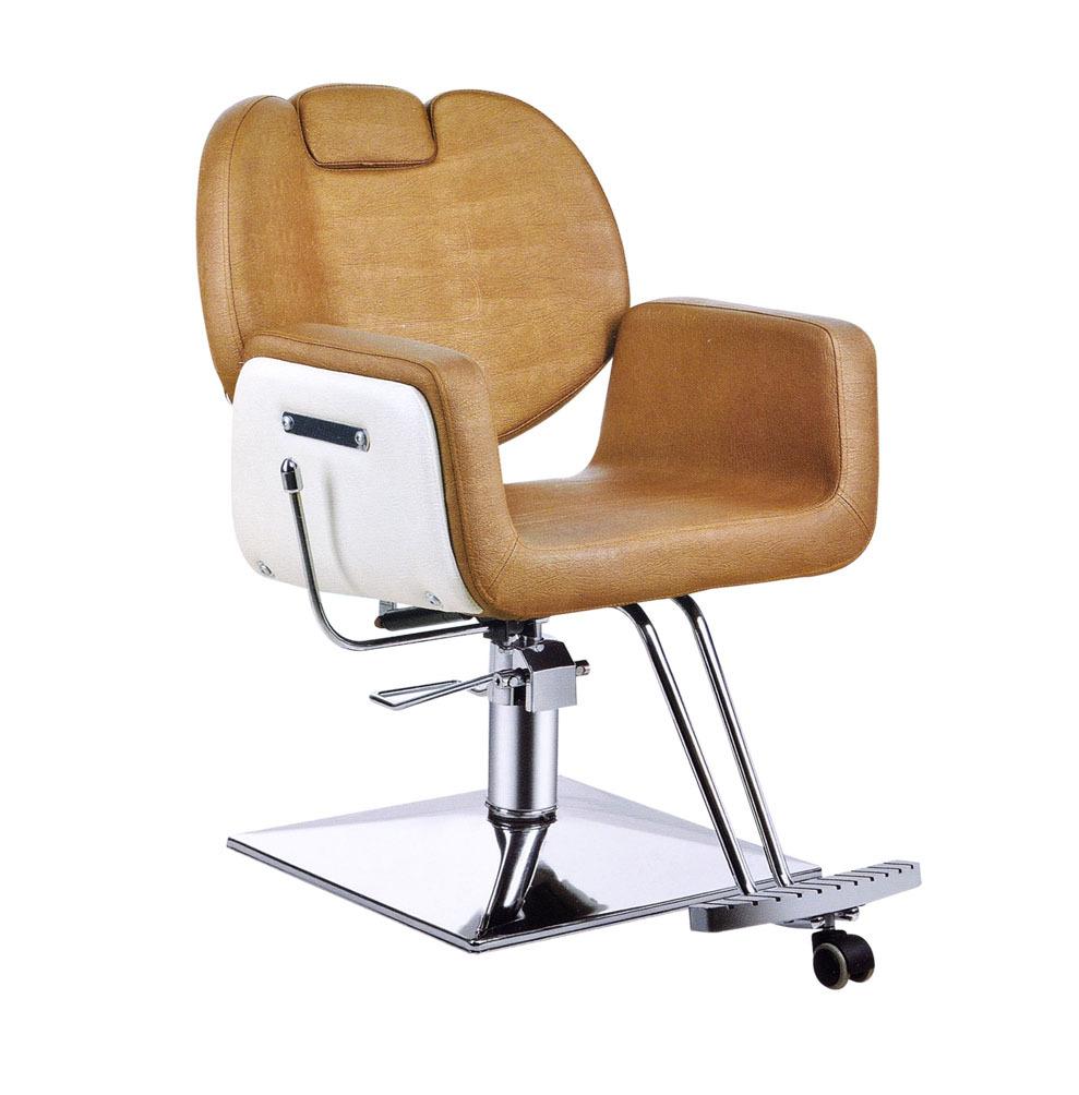 2015 Deft design salon furniture for man Reclining barber