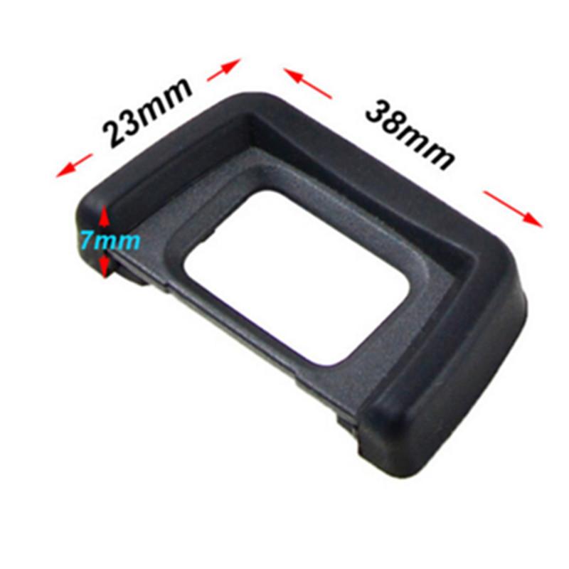 Photo Studio Accessories Genuine DK-24 EYECUP Eyepiece Viewfinder for Nik---on D3100 D3000 D5000 D5100 J470(China (Mainland))