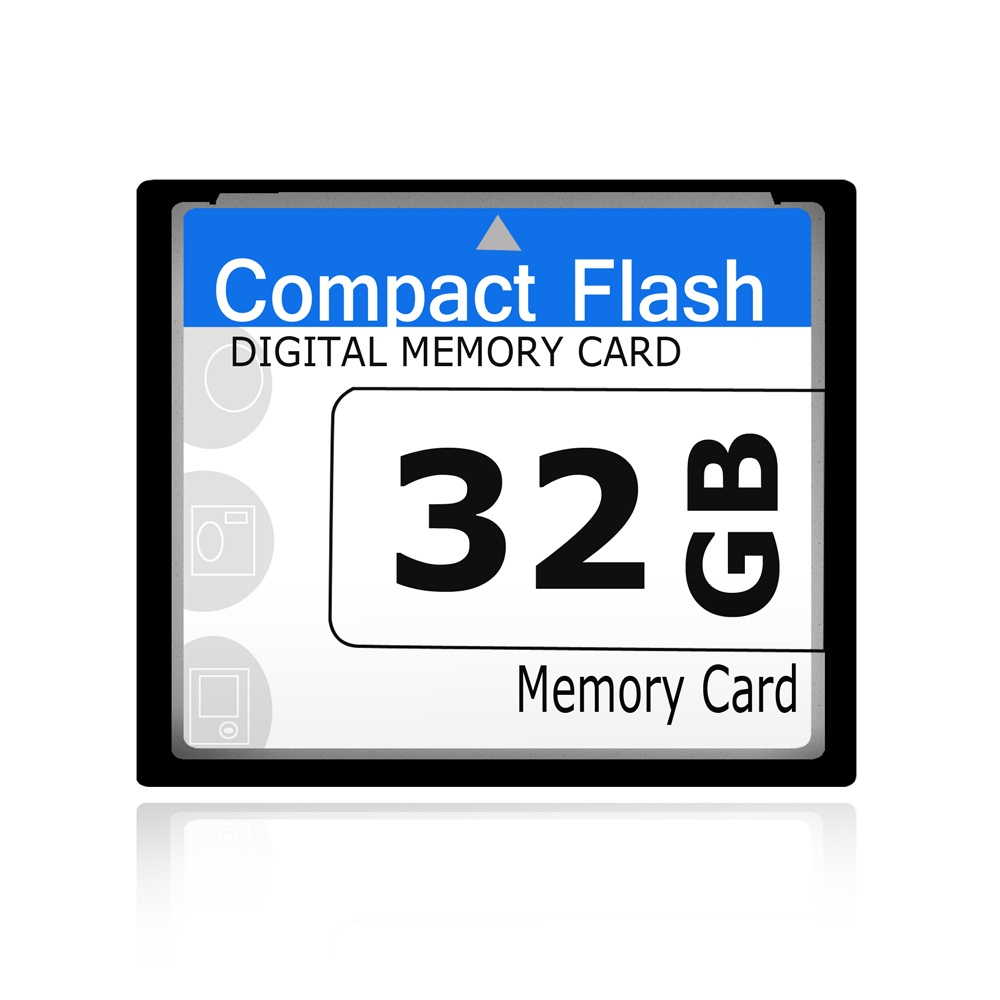 New CF Card 128GB 64GB 32GB 16GB 8GB 4GB 1GB Full Capacity Guaranteed Memory Card Flash Card One Year Warranty(China (Mainland))