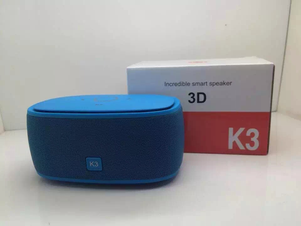 new arrival bluetooth speaker Thanks TBS38 loud speaker mobile phone shipping from shenzhen to Russia(China (Mainland))