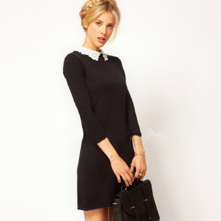 Женское платье New Brand 2015 fahsion vestidos 10000 mousetrap and seven other plays the