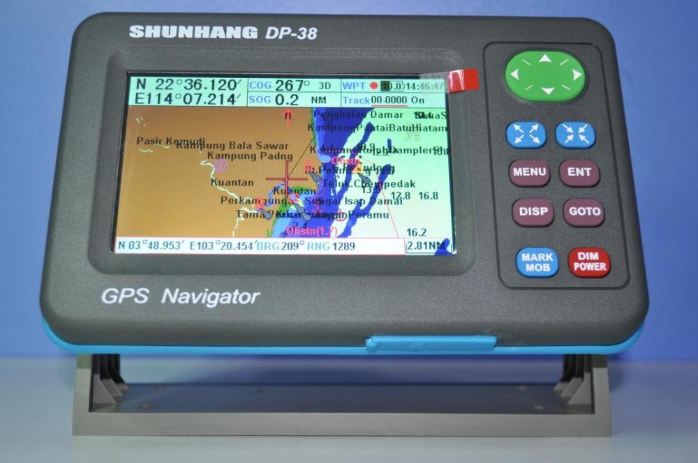 Морские gps картплоттер gps с диаграммы карта для филиппинский индия пакистан шри-ланка малайзия индонезия и западной африке