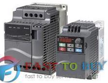 Delta  VFD037E43A-M VFD-E Series 5HP 3 phase 380V 3700W New