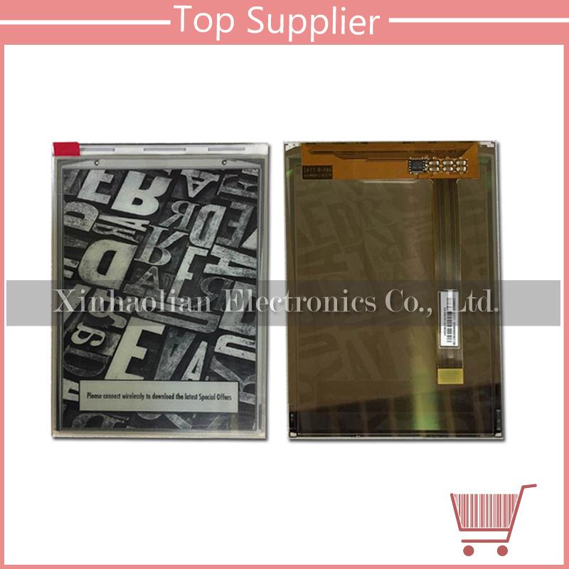 Neue Original E-Tinte LCD-Bildschirm for Pocketbook 614 ebook E-Leser LCD Display Ersatz(China (Mainland))