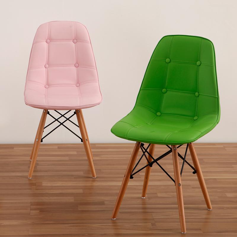 Achetez en gros fauteuil en cuir eames en ligne des for Chaise eames cuir