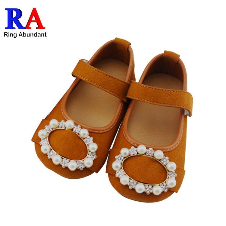 Кожаная обувь для девочек 2015 /ra1441