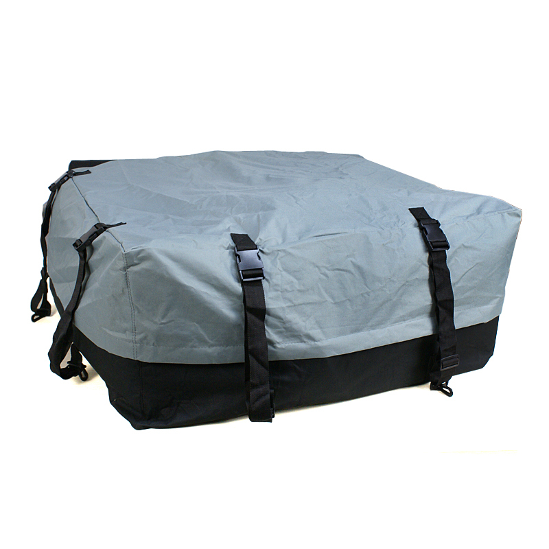 Top Quality Large Car Roof luggage bag w/buckle Travelling ...