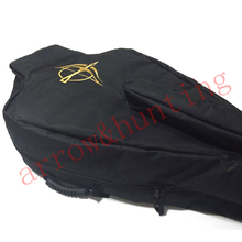 Hunting crossbow storage case archery bow and arrow bag to protect crossbow carbon arrow arm guard