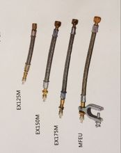 EX125M / tire truck valve extension / tire repair tools / wheel tools  125cm extend(China (Mainland))