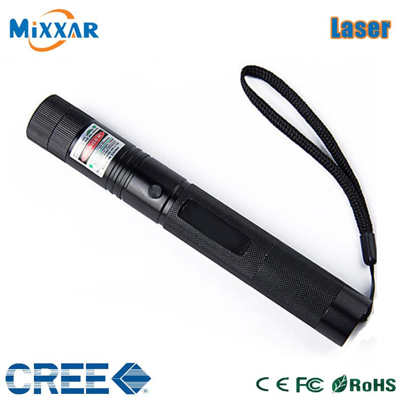 Фотография zk90 High quality Green Laser  High power laser 303 Lazer Laser Pointer presenter laser pointer with safe key