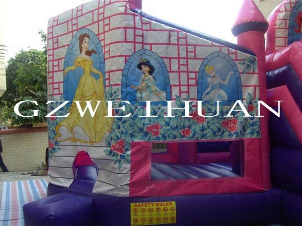 mini inflatable jumper for sale(China (Mainland))
