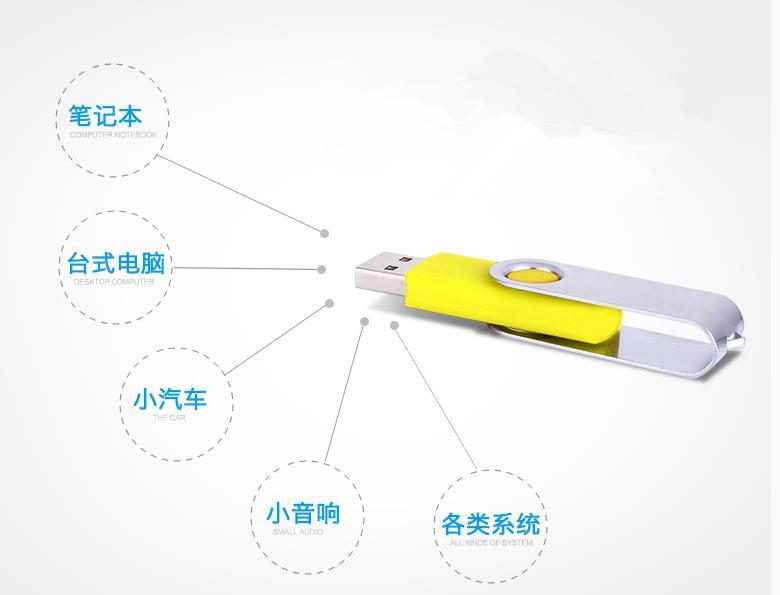 חמש צבע זול הטלפון החכם למחשב כונן הבזק מסוג USB OTG כונן הבזק מסוג USB, מיקרו USB Flash Drive, דיסק U עבור טלפון אנדרואיד
