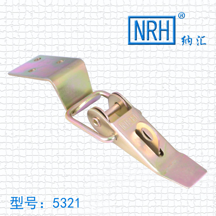 5321 beauty Ding Department iron wooden buckle buckle NRH hardware locking luggage accessories<br><br>Aliexpress