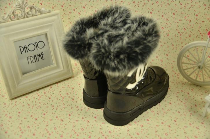 Кожаная обувь для девочек cc tx1004 Кожа