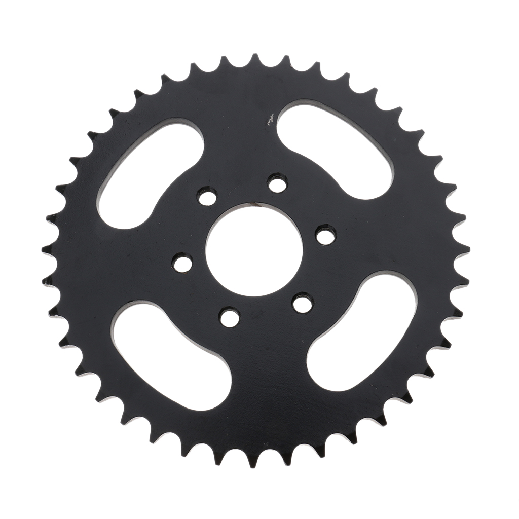 40 Tooth 37mm Rear Sprocket Mini Moto ATV Quad Dirt Pit Pocket Bike Cross 110cc 125cc 140cc 250cc Parts Fit 428 Chain