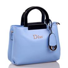 New leather women bag fashion designer handbags high quality elegant Women's Shoulder Bags casual women messenger bags beach bag
