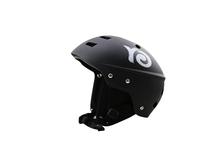 Black Kayak Boating Water Sports Helmet ABS Out Shell Prefessional Water Skiing Helmet