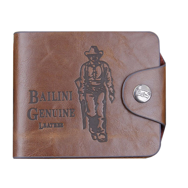 Leather Wallet For Men With Price Leather Wallets Men Brown