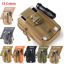 Buy Tactical Molle Pouch Belt Waist Pack Bag Pocket Military Fanny Pack Phone Cases Samsung Galaxy S5 S6 Iphone 6s 7 Plus LG G4 for $4.99 in AliExpress store