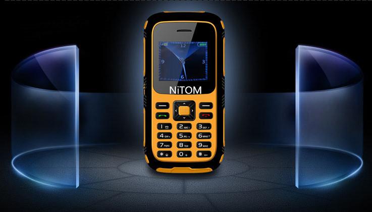 (In Stock)8000mAh Big Battery Original K28 Power Bank Phone Loud Soud Camera Dual Torch Dual Sim Long Standby Russian Keyboard(China (Mainland))