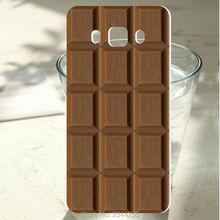 Buy 1PCS Chocolate Phone Case Samsung Galaxy J5 J7 A3 A5 A7 J1 MINI 2016 case Cover S3 S4 S5 MINI Ace 4 G313H for $3.80 in AliExpress store