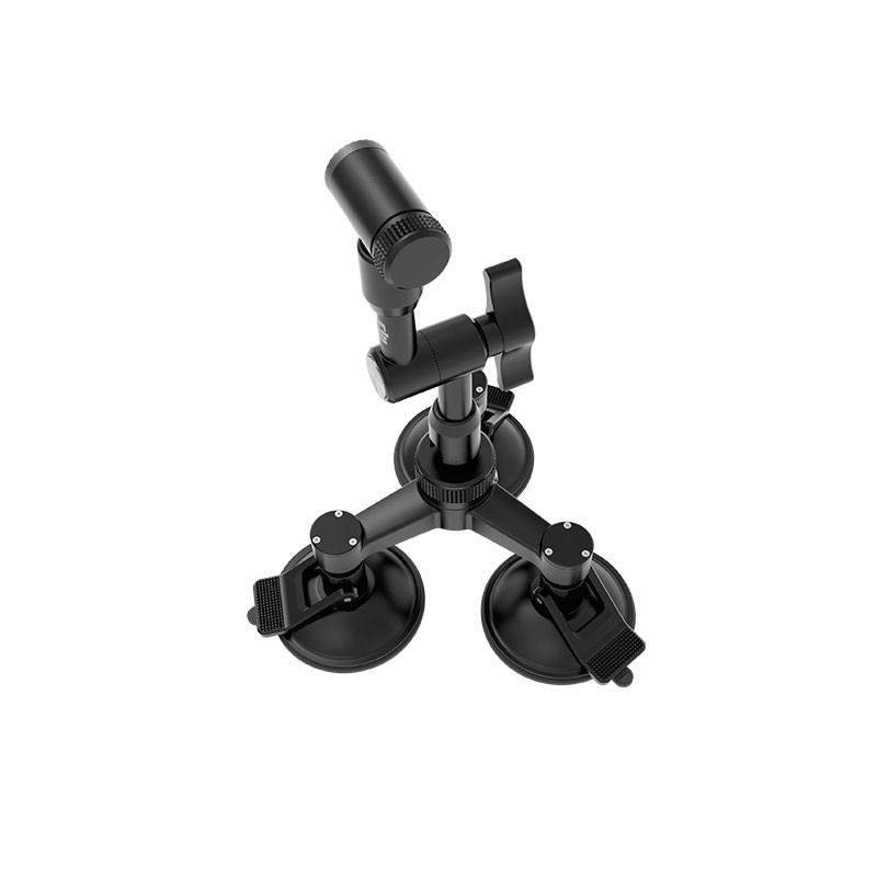 Original DJI OSMO Car Mount for Osmo Handheld 4K camera and 3-Axis Gimbal Coming Camera Accessories