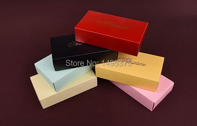200pcs/lot Macarons box of chocolate packaging box pastry cakes cookie box of 12 tablets(China (Mainland))