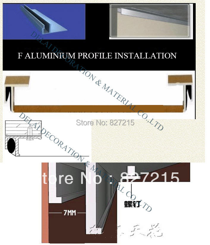 Frequntly Asked Questions for DELAI PVC Stretch Ceiling Films(China (Mainland))