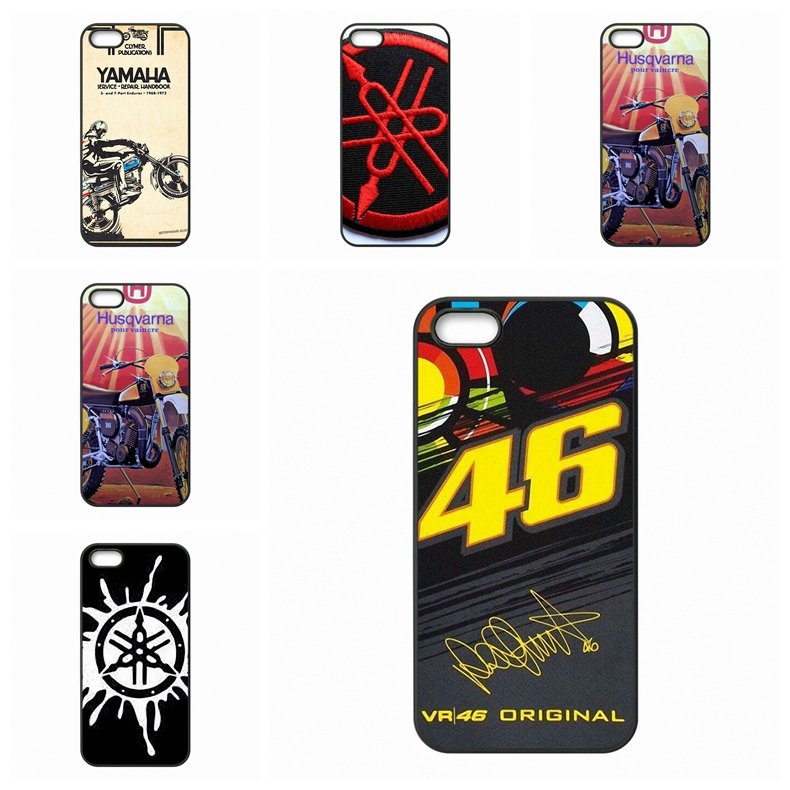 phone cases Yamaha Motor Racing logo For Xiaomi Max Redmi Note 4 For HTC One M10 For Motorola Moto X E G G3(China (Mainland))