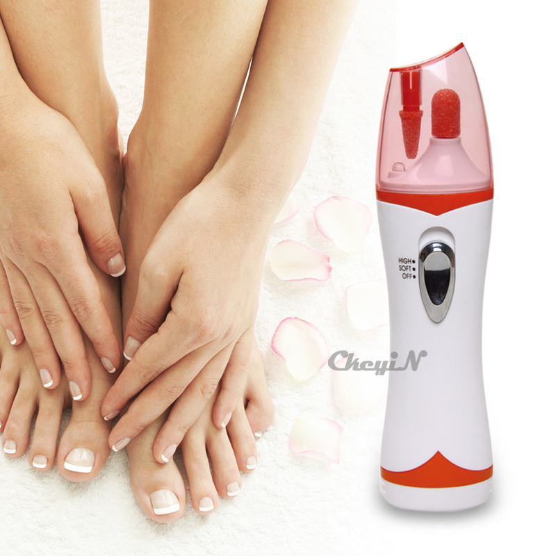 Professional Electric Nail Drill Machine , Toe Dust Remover Grinder , Polishing Cleaner Polisher Feet Care Manicure 0.3-RCS48(China (Mainland))