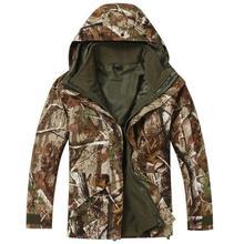 US army desert digital parka ,AOR1 G8 waterproof combat jacket+free shipping(China (Mainland))