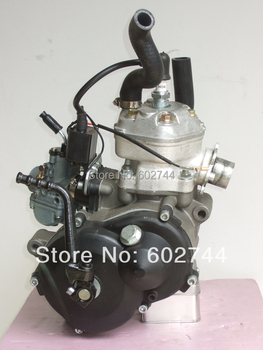 KTM50-WATER Replacement ENGINE