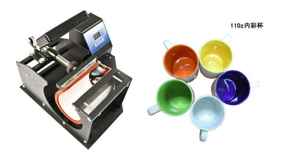 2016 Digital mug photo heat transfer printing machine(China (Mainland))