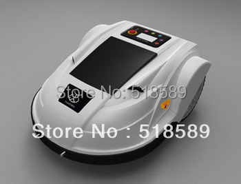 2015 Automatic Robot Lawn Mower with CE and ROHS approved