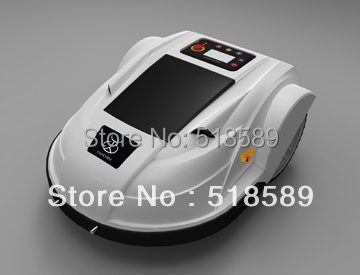 2015 Automatic Robot Lawn Mower with CE and ROHS approved(China (Mainland))