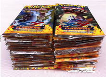 High Quality!!!324pcs/lot English anime Pokemon Cards XY POKEMON Trading Cards toys for children Toys Of Classic FREE SHIPPING(China (Mainland))